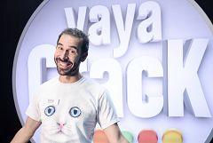 Vaya Crack - Sergio Villaran