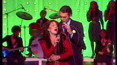 Viaje al centro de la tele - La extraña pareja en duetos