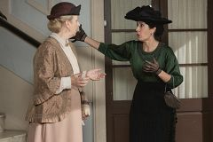 Susana y Rosina se enteran de la infidelidad de Genoveva