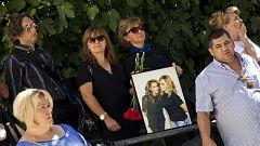 La mañana - Entrevista a la madre de Laura del Hoyo cuatro años después del crimen de Cuenca