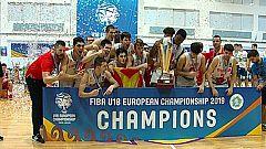 Deportes Canarias - 06/08/2019