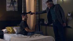 Servir y Proteger - Elías detiene a Turbo en un hotel en Servir y Proteger