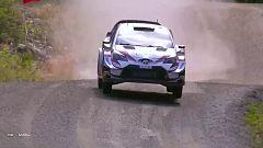 WRC - Campeonato del Mundo 2019 Rally de Finlandia Resumen