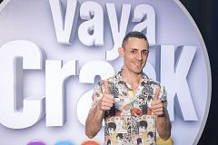 Vaya Crack - Xan Borrás (Concursante programa 1)