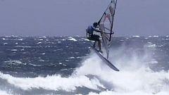 Windsurf - Campeonato del Mundo 2019 - Gran Canaria