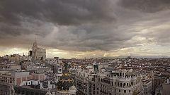 El Tiempo en la Comunidad de Madrid - 07/08/19