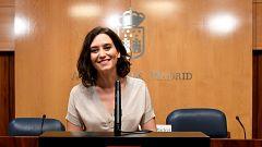 La Comunidad de Madrid en 4' - 07/08/19