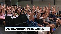 Informatiu Balear en 2' - 07/08/19