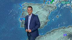 El tiempo en Andalucía - 7/8/2019