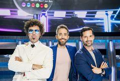 Vaya Crack - Roberto Leal nos anuncia estreno programa