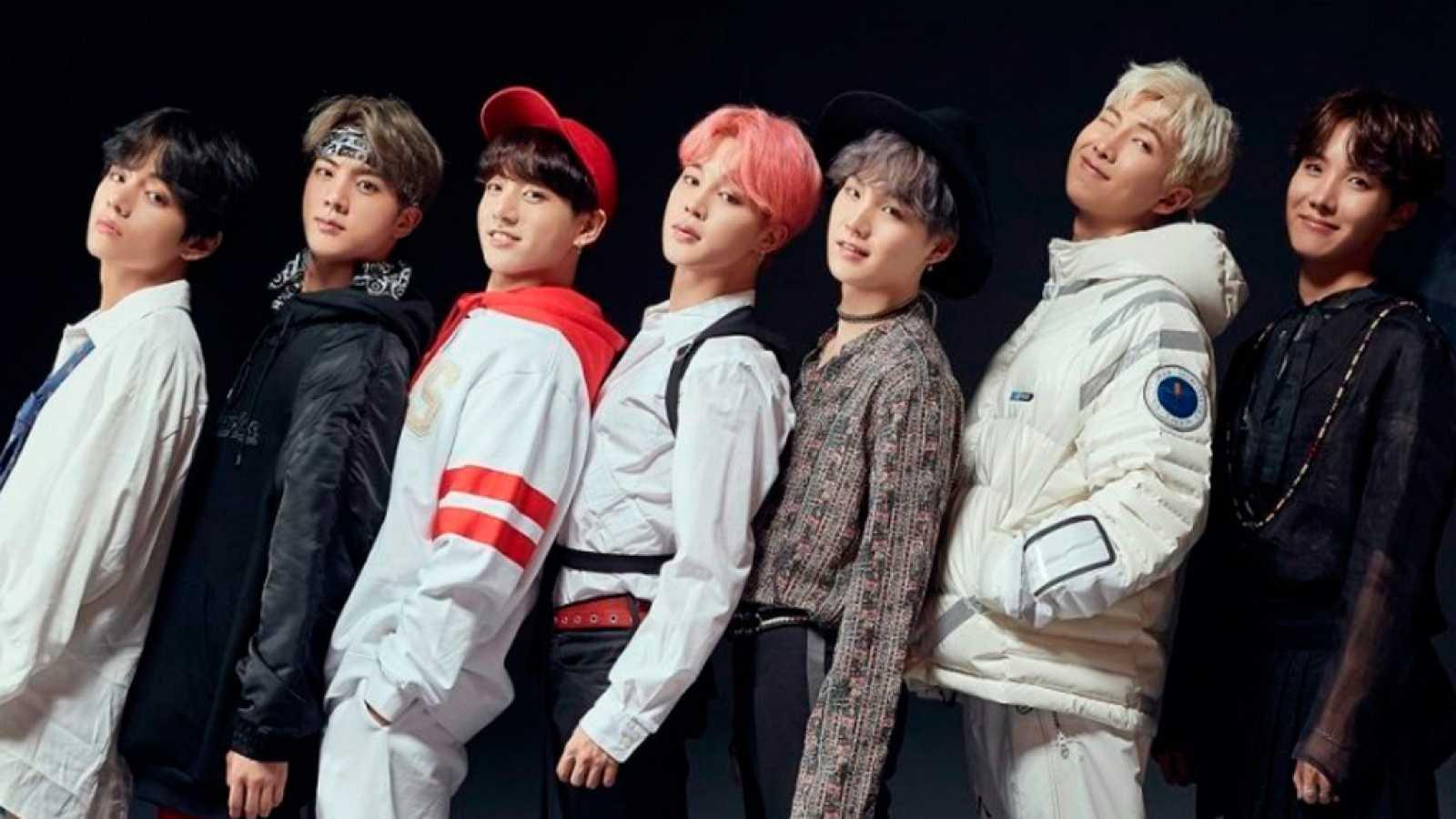 La nueva película de BTS, la banda referente mundial del K-Pop se estrena en más de 150 cines españoles