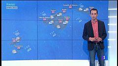 El temps a les Illes Balears - 07/08/19