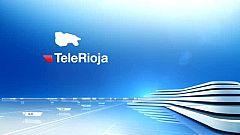 Informativo Telerioja 2 - 7/08/19