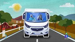 España Directo - Dos en la carretera parte 2