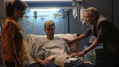 Servir y Proteger - Elías va a visitar a su hijo al hospital en estado ebrio