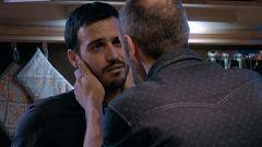 Servir y Proteger - Luis anima a su hermano Ricky en Servir y Proteger