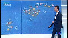El temps a les Illes Balears - 08/08/19