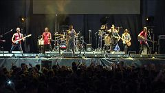 Informativo de Madrid 2 - 08/08/19