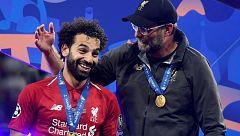 El Liverpool copa las candidaturas a los premios de la UEFA