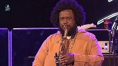 Festivales de verano - 43º Jazz Vitoria: Kamasi Washington