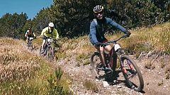Evasión - T7 - Andorra Bike Race