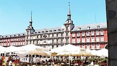 El Tiempo en la Comunidad de Madrid - 09/08/19