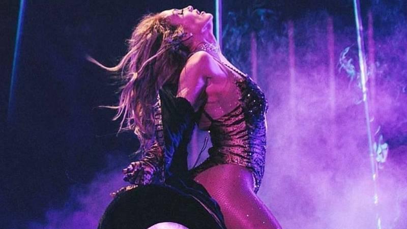 Corazón - El espectacular concierto de Jennifer López en Fuengirola