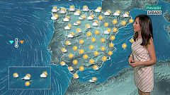 El tiempo en la Comunidad Valenciana - 09/08/19