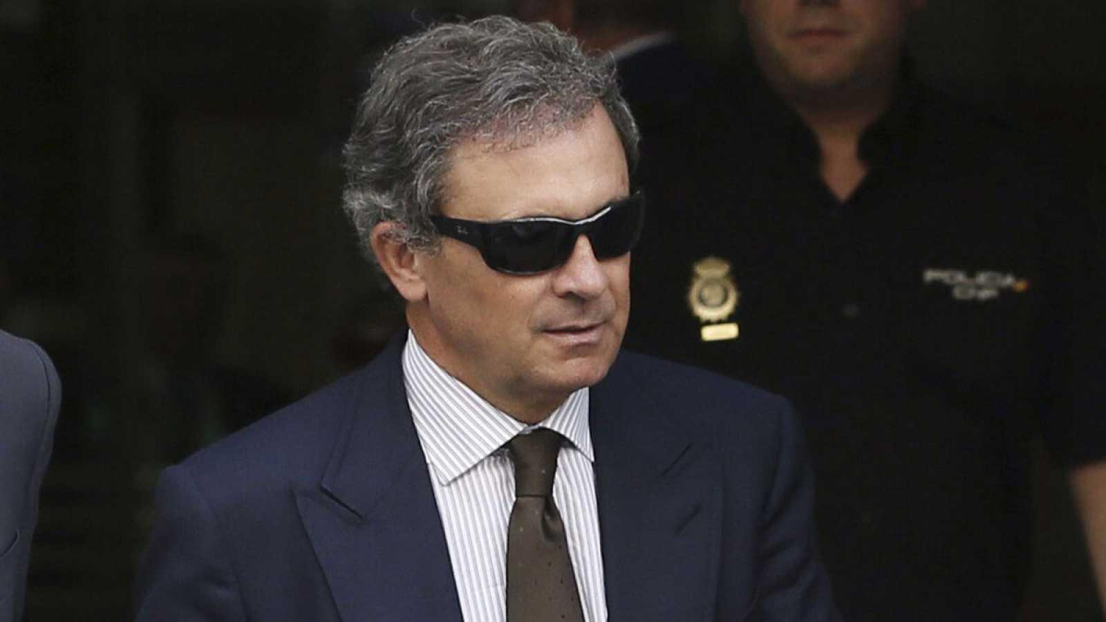 En el caso que investiga el origen de la fortuna de los Pujol, la Audiencia Nacional ha pedido a Andorra información sobre cuatro cuentas bancarias que presuntamente tenía Jordi Pujol Ferrusola, el hijo mayor del expresidente de la Generalitat...Habr