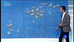 El temps a les Illes Balears - 09/08/19