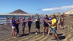 Deportes Canarias - 09/08/2019