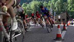 Ciclismo - Marcha Cicloturista La Purito Andorra 2019