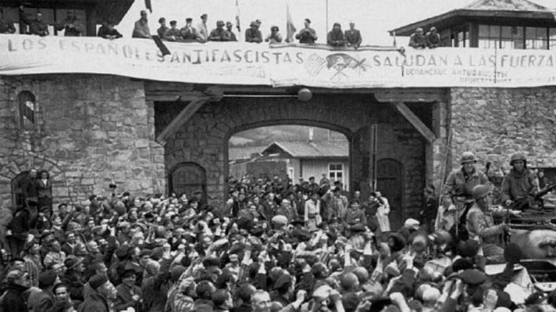 El Boletín Oficial del Estado (BOE) publica este viernes el listado de 4.427 españoles muertos en los campos de concentración nazis austríacos de Mauthausen y de Gusen, que dependía del anterior, con el objetivo de facilitar a los familiares su regis