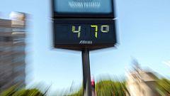 Las temperaturas todavía mantendrán valores altos en el área mediterránea
