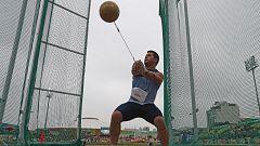 Atletismo - Campeonato de Europa por equipos. Bydgoszcz (Polonia). Parte 2