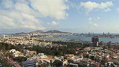 El tiempo en Canarias - 10/08/2019