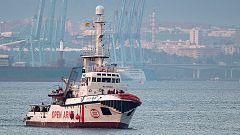 Informe Semanal - Náufragos sin puerto