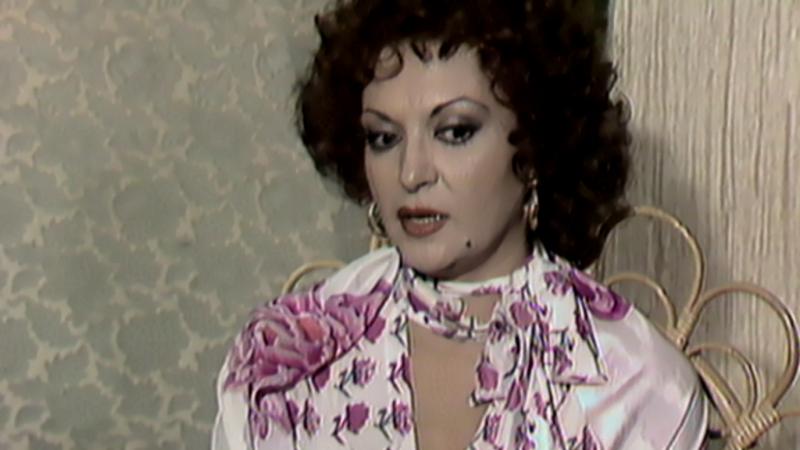 Cine de barrio - La reina del Tabarín - ver ahora