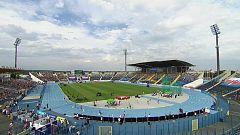 Atletismo - Campeonato de Europa por equipos. Bydgoszcz (Polonia). Parte 1