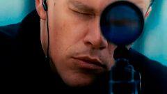 La noche temática - Jason Bourne