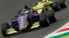 Automovilismo - W Series Carrera. Brands Hatch (Inglaterra)