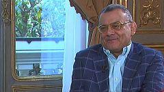 Conversatorios en Casa de América - Horacio Castellano