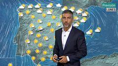 Descenso de temperaturas este lunes en Baleares y en el este peninsular