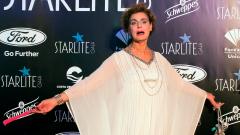 Corazón - Los famosos que asistieron a la Gala Starlite