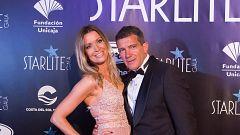 Corazón - Antonio Banderas vuelve a ejercer de anfitrión en la gala Starlite