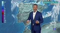 El tiempo en Andalucía - 12/8/2019
