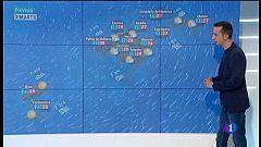 El temps a les Illes Balears - 12/08/19