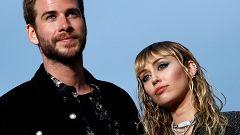 Corazón - Miley Cyrus y Liam Hemsworth se separan después de ocho meses casados