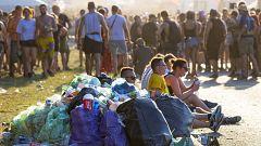 La mañana - Aumenta el turismo de borrachera en Benidorm