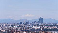 El Tiempo en la Comunidad de Madrid - 13/08/19